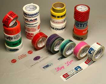printed-tape